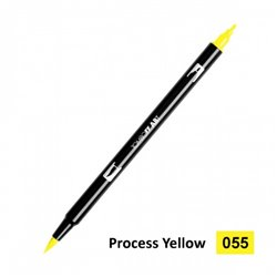 Rotulador Tombow Process Yellow