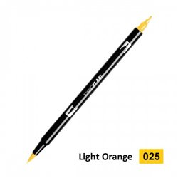 Rotulador Tombow Light Orange