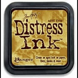 Tinta Distress Scattered Straw