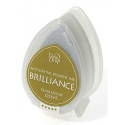 Brilliance Pearlescent Olive