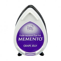 Tinta Memento Drop Grape Jelly