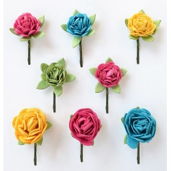 Flores Candy Crush