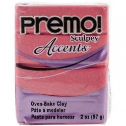 Premo! Accents Sunset Pearl