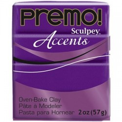 Premo! Accents Purple Pearl