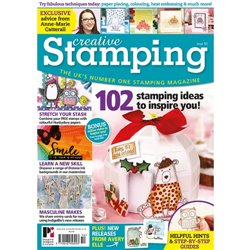 Revista Creative Stamping 50