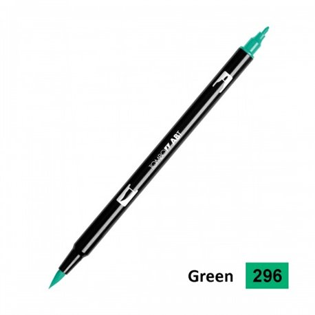Rotulador Tombow Verde