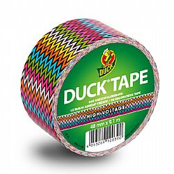 Duck Tape Voltage