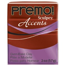 Premo! Accents Bronce