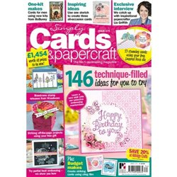 Revista Simply Cards 174