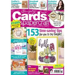 Revista Simply Cards 176