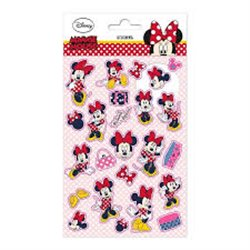Pegatinas Disney Minnie Mouse