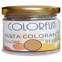 Colorante Resina Beige