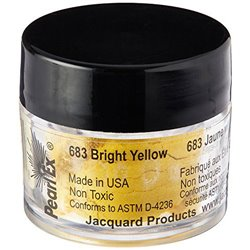 Pearl Ex Bright Yellow