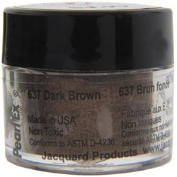 Pearl Ex Dark Brown