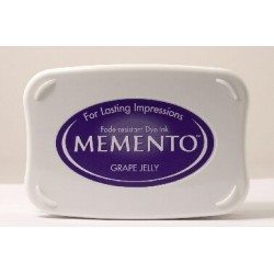 Tinta Memento Grape jelly
