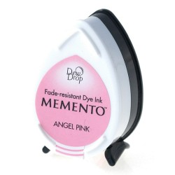 Tinta Memento Drop Angel Pink