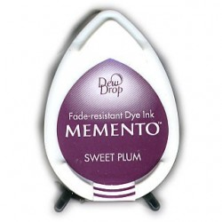 Tinta Memento Drop Sweet Plum