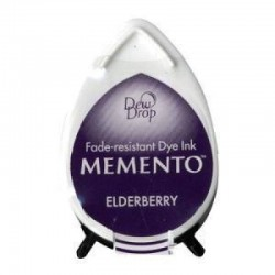 Tinta Memento Drop Elderberry