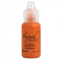 Liquid Pearls Pumpkin
