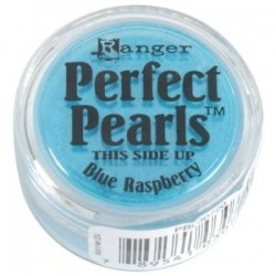 Perfect Pearls Blue Raspberry