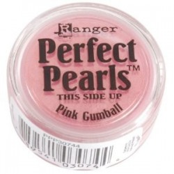 Perfect Pearls Pink Gumball