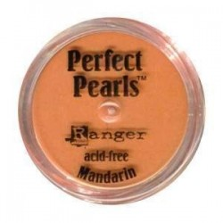 Perfect Pearls Mandarin