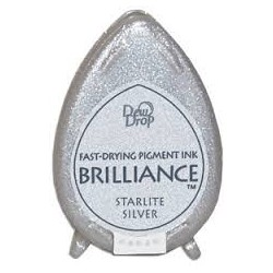 Brilliance Starlite Silver