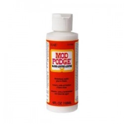 Mod Podge Brillo 118ml