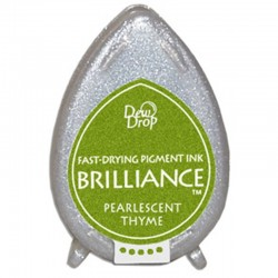 Brilliance Pearlescent Thyme