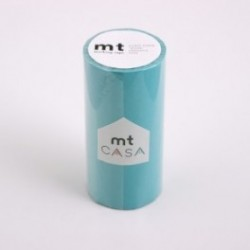 Washi Tape MT CASA pale blue