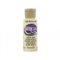 Pintura Light Buttermilk