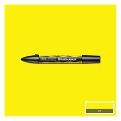 BrushMarker Yellow