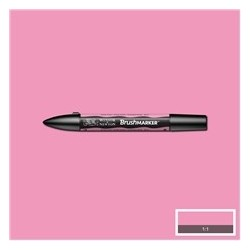 BrushMarker Rose Pink