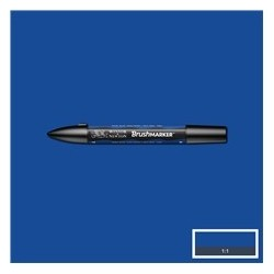BrushMarker Royal Blue