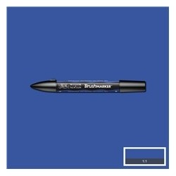BrushMarker Egyptian Blue