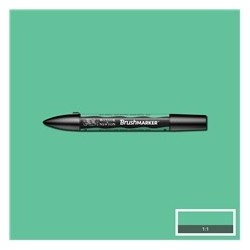BrushMarker Mint Green
