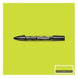 BrushMarker Lime Green