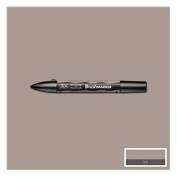 BrushMarker Warm Grey 3