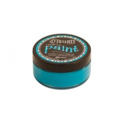 Calypso Teal Paint Dylusions