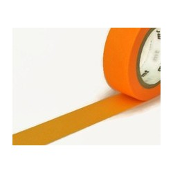 Washi Tape MT Shocking Orange