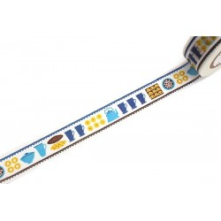Washi Tape MT Almedahls
