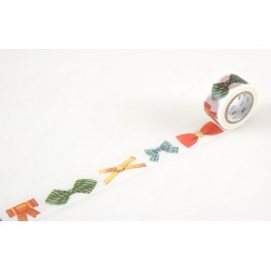 Washi Tape MT Ribbon