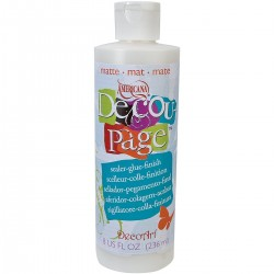 Decoupage Mate Americana 236ml
