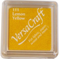 Versacraft Mini Lemon Yellow