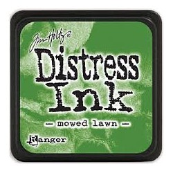 Tinta Distress Mowed Lawn