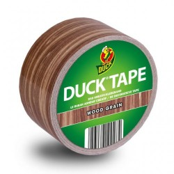 Duck Tape Wood