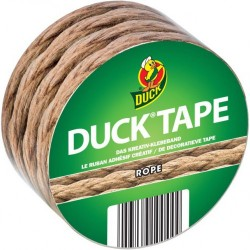 Duck Tape Rope
