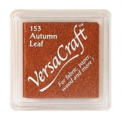 Versacraft Mini Autumn Leaf