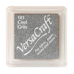 Versacraft Mini Cool Gray
