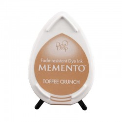 Tinta Memento Drop Toffee Crunch
